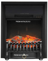 Очаг RealFlame Fobos Lux Black